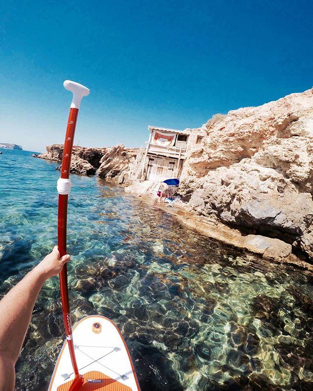 LIFE IS GOOD 🙌🏼 #eivissa