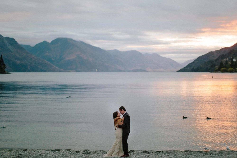 Lake Wakatipu-Adventure-Romantic-Elopement-New Zealand-Sunset_1.JPG