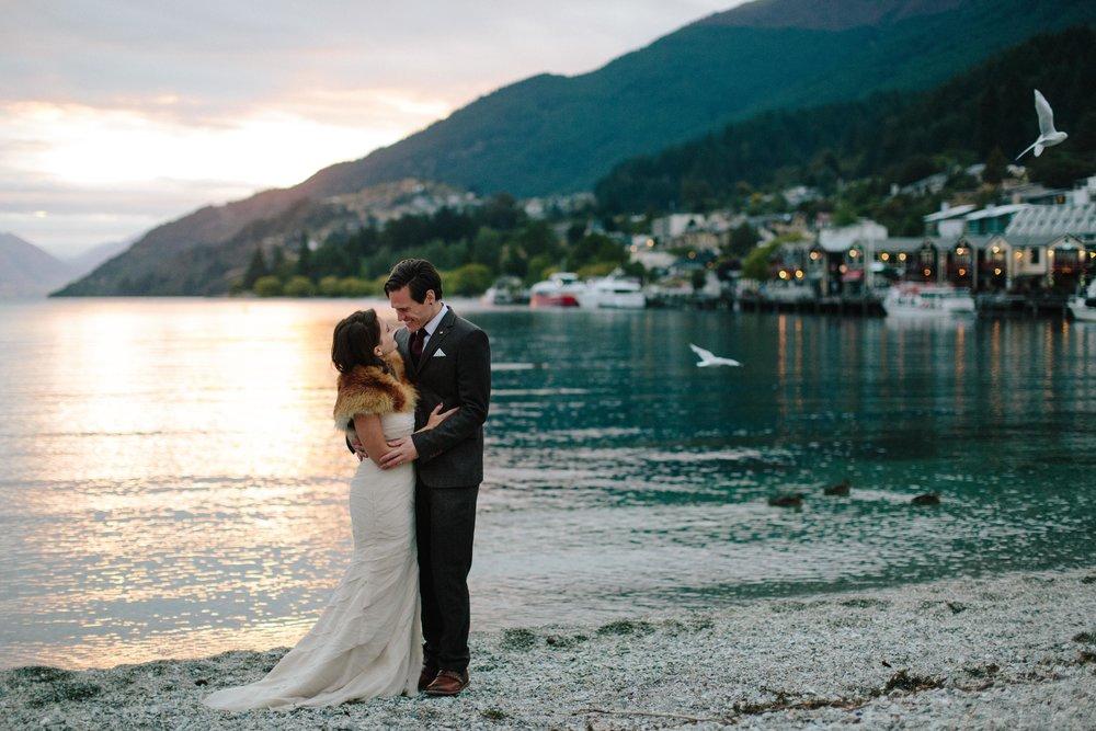 Lake Wakatipu-Sunset-Bride-Groom-Elopement_1.jpg