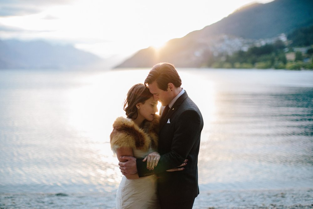 Lake Wakatipu-Sunset-Bride-Groom-Elopement_0.jpg