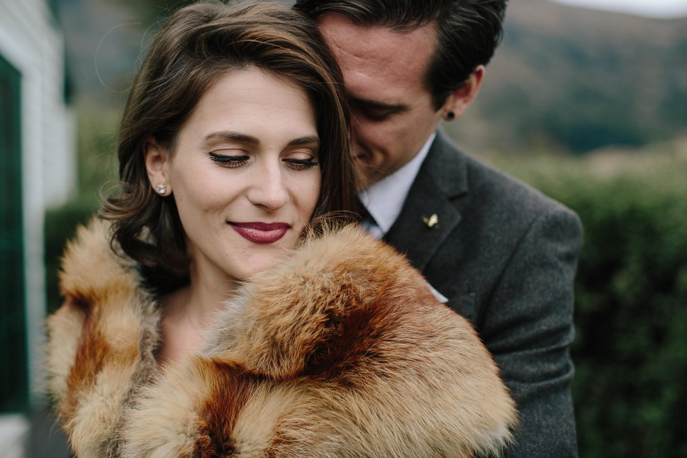 New Zealand-Elopement-Vintage-Fur-Short-Hairstyle.jpg