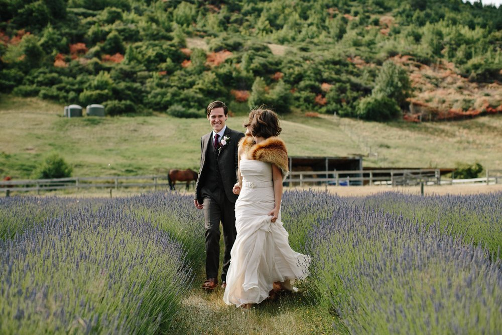 New Zealand-Wedding-Photographers-Lavender-Field.jpg