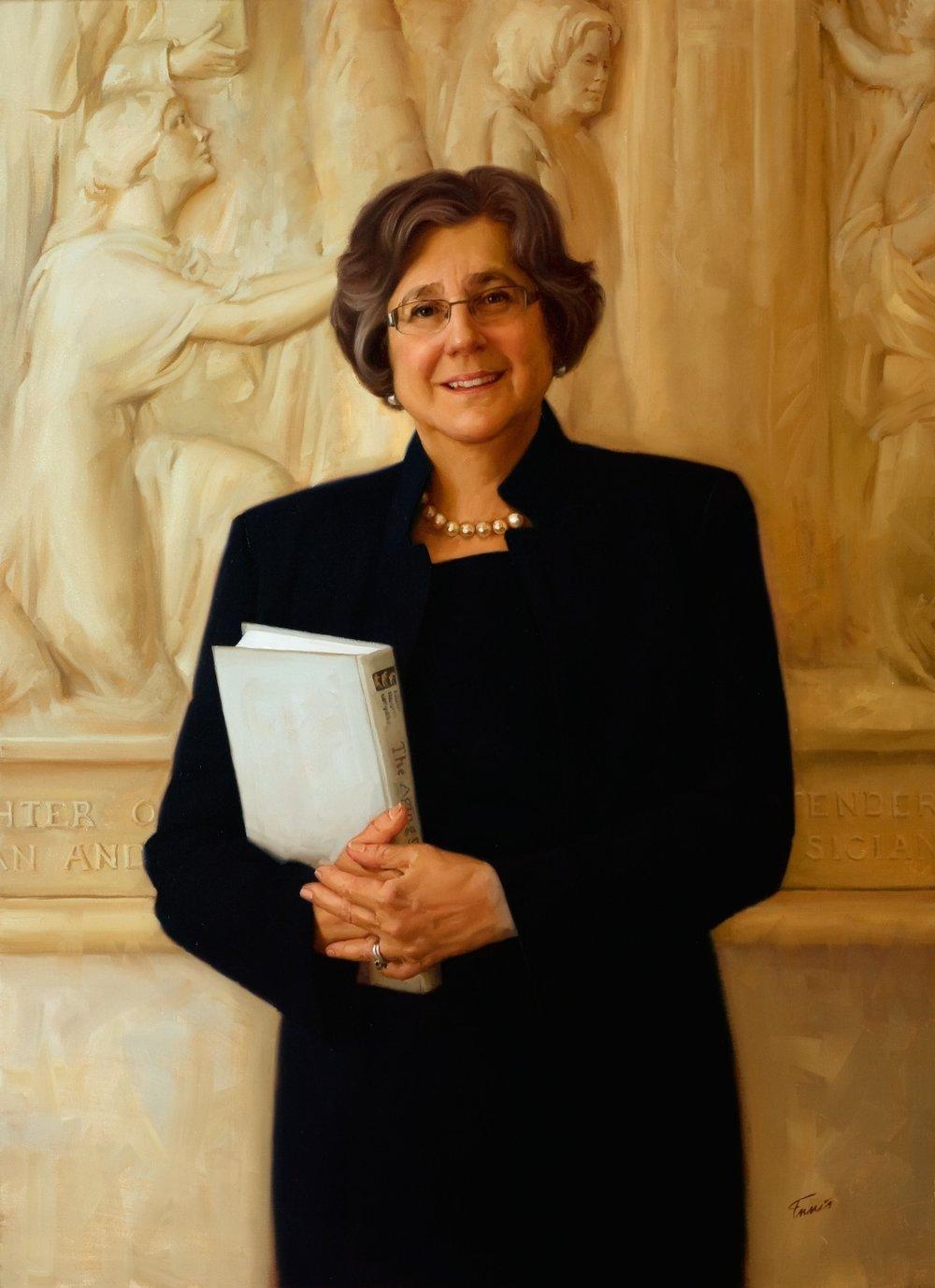 Dr. Barbara Schindler