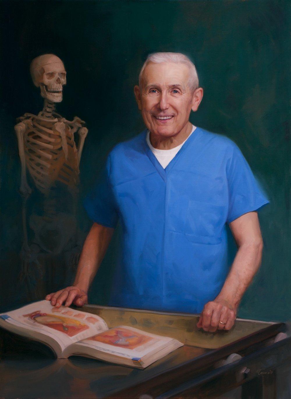 Dr. Carson Schneck