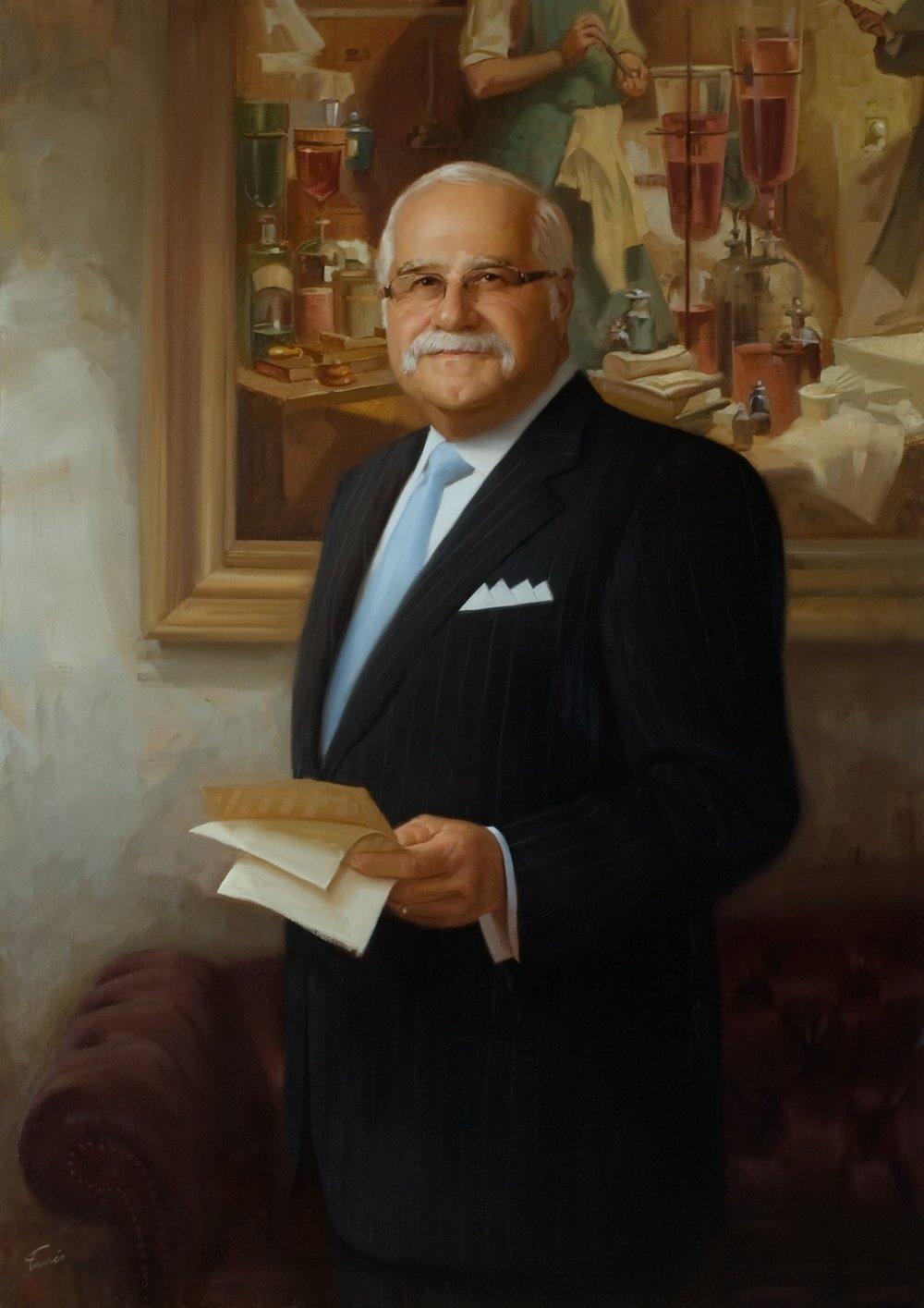 Dr. Philip Gerbino