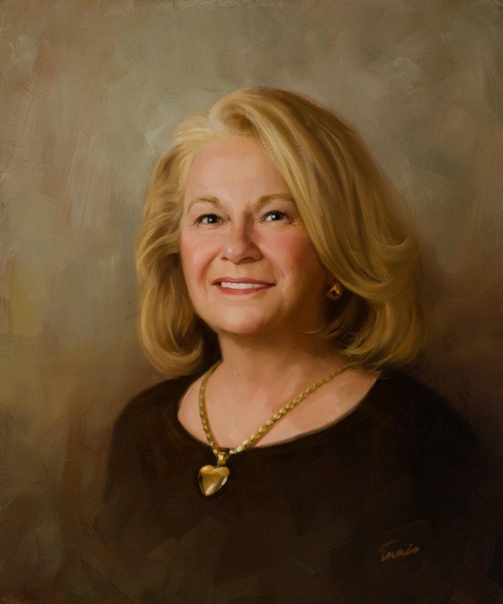 Ruth Shaw