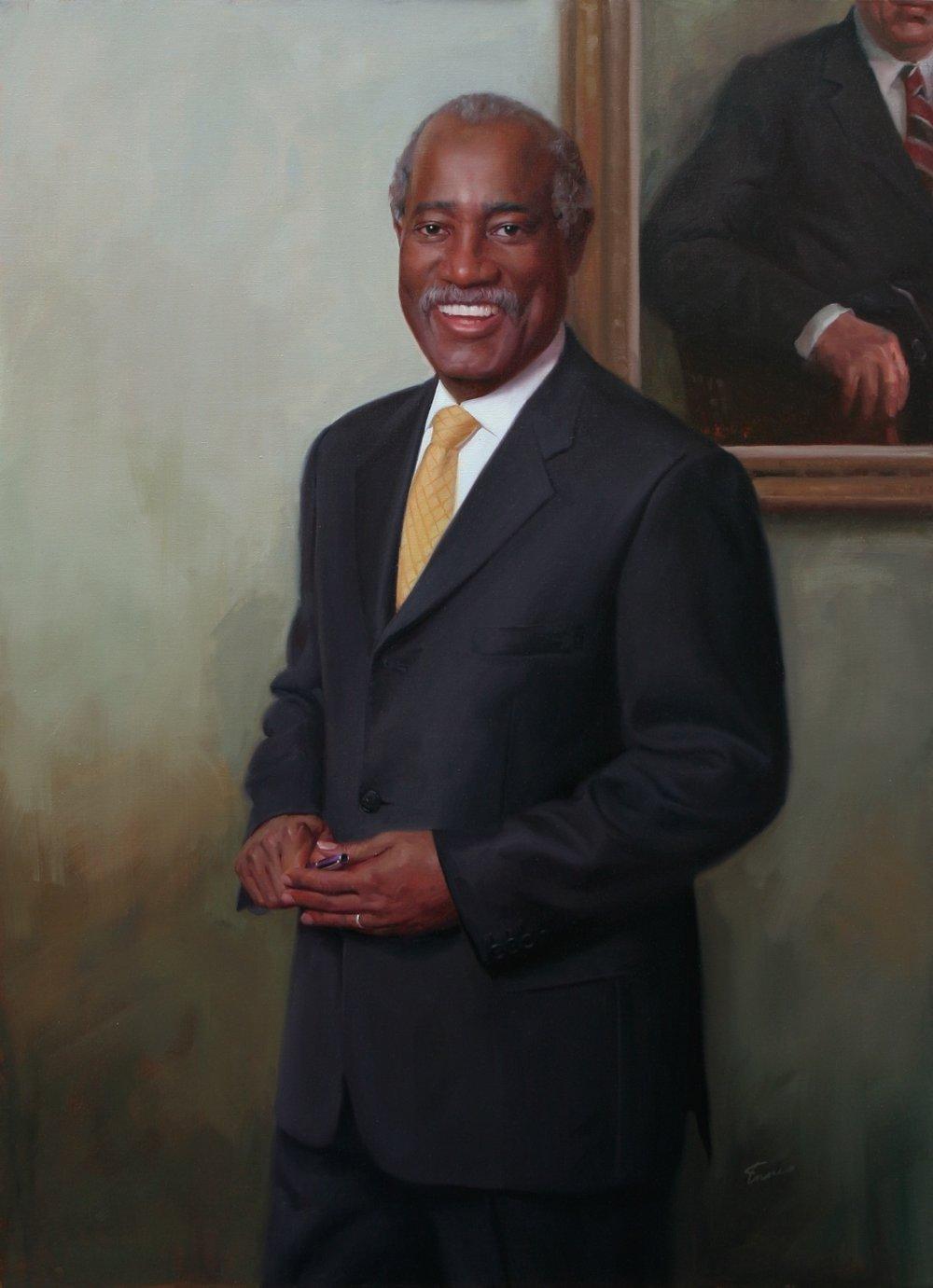Dean Burnele Powell