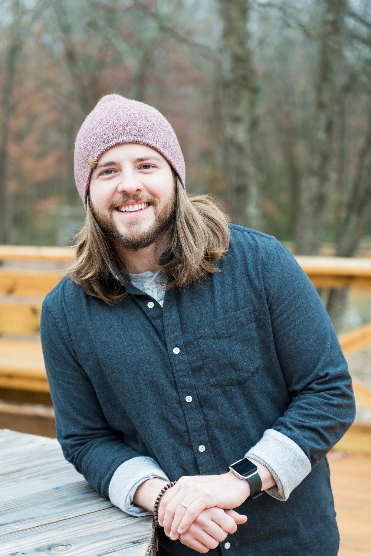 Co-Founder- Kaleb Buckner