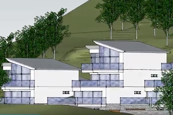 SPECULATIVE RESIDENTIAL DEVELOPMENT CORNWALL