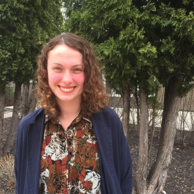 Manitoba:  Lamoureux, Bryanne