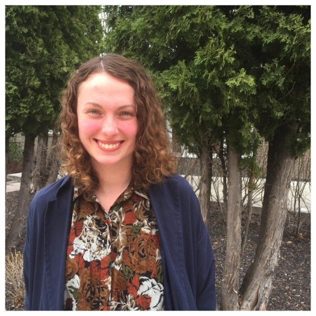 Manitoba: Bryanne Lamoureux