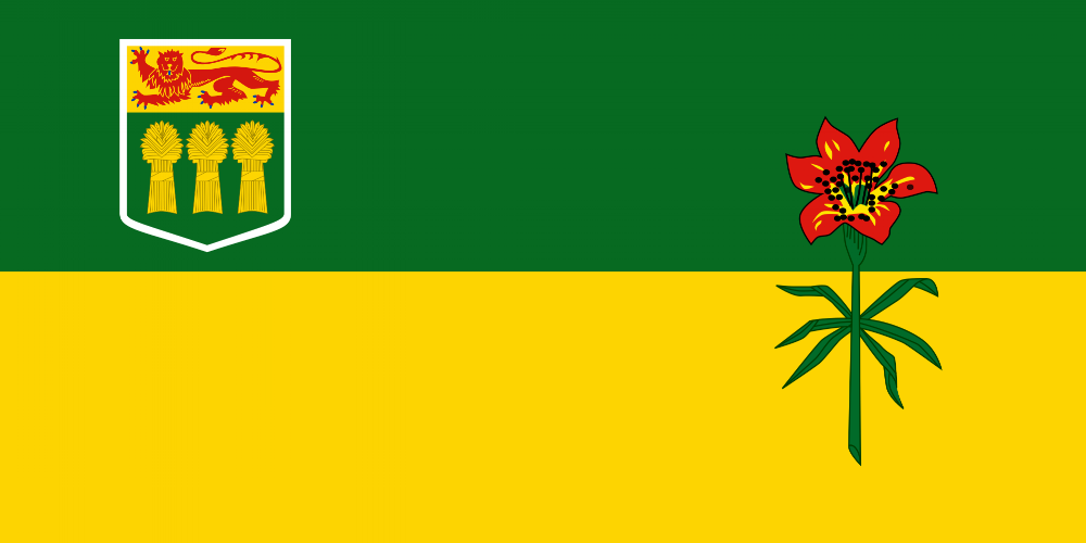 Saskatchewan: Vacant