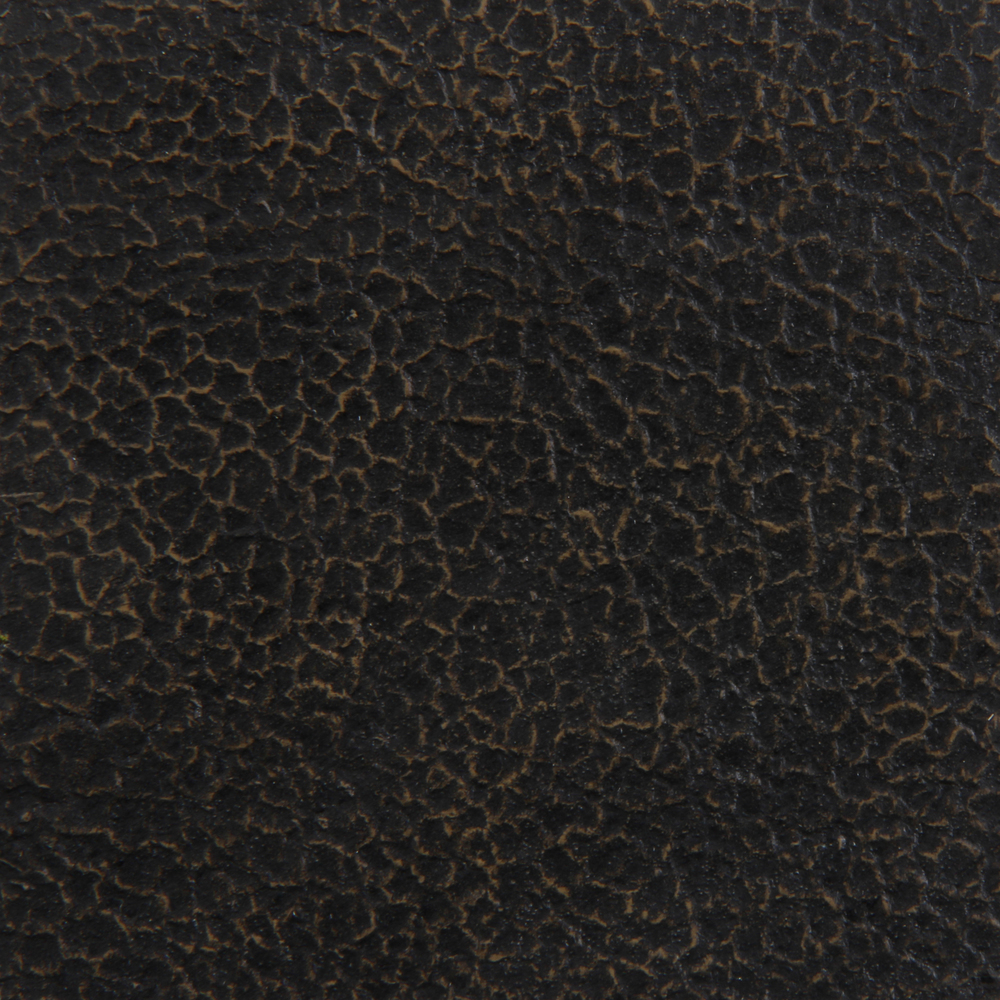 Tooled Leather-Black
