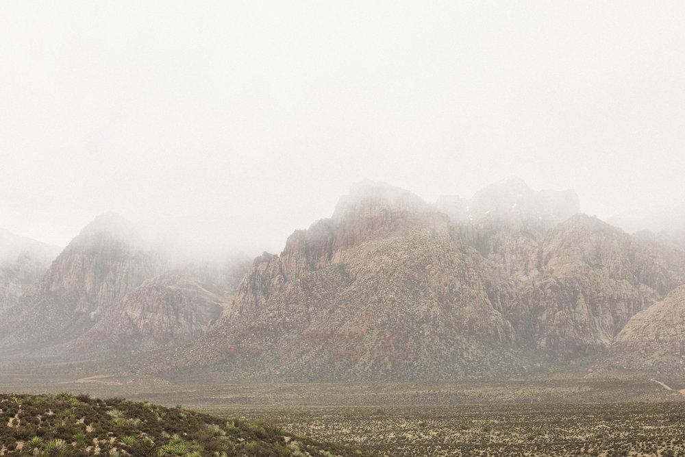 Red Rock Canyon, An+Jon