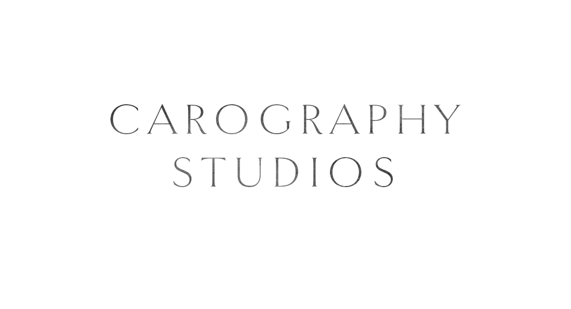 Tampa, Florida Wedding and Portrait Photographer | Carography Studios