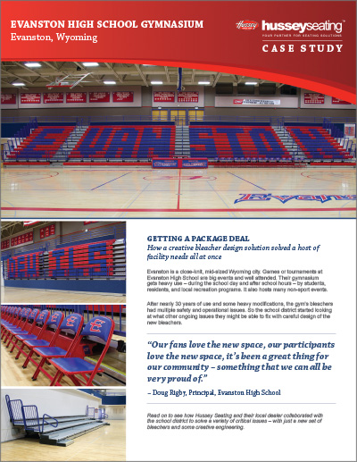 Evanston High School Case Study