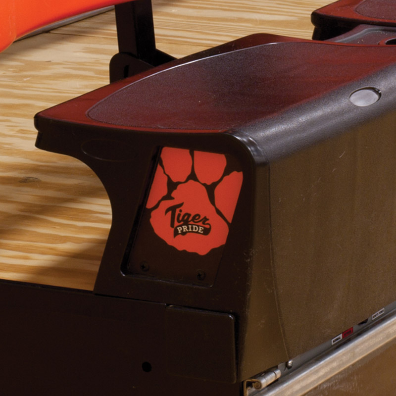 CourtSide Graphics