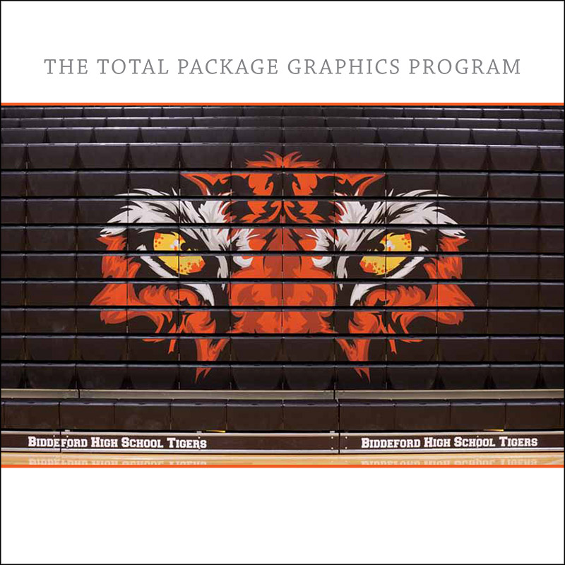 The Total Package Brochure