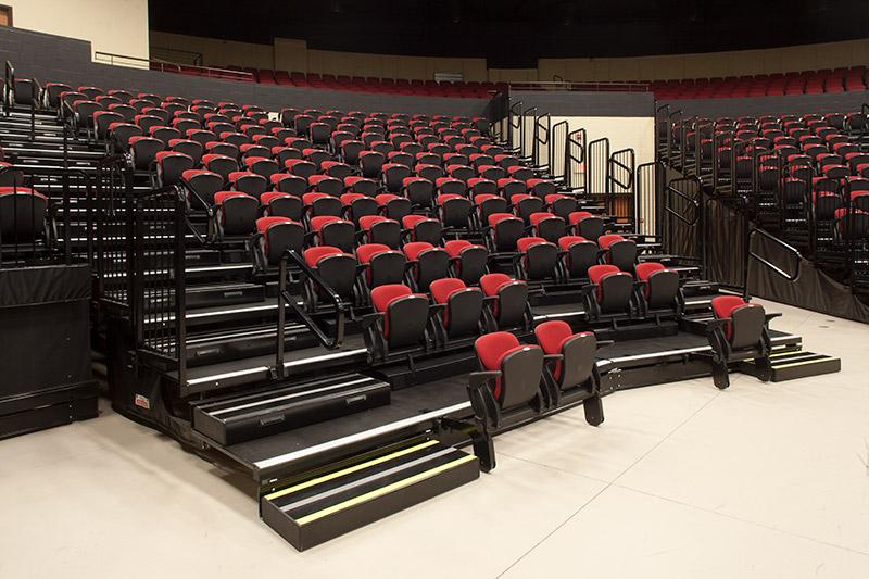Lumberton ISD Auditorium