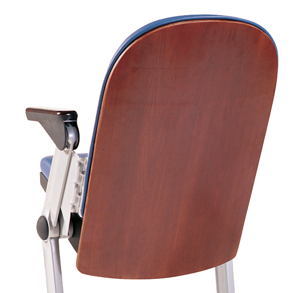 Designer Series - Round Wood Veneer