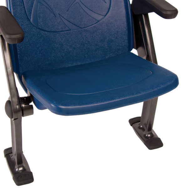 Performance Polymer Seat