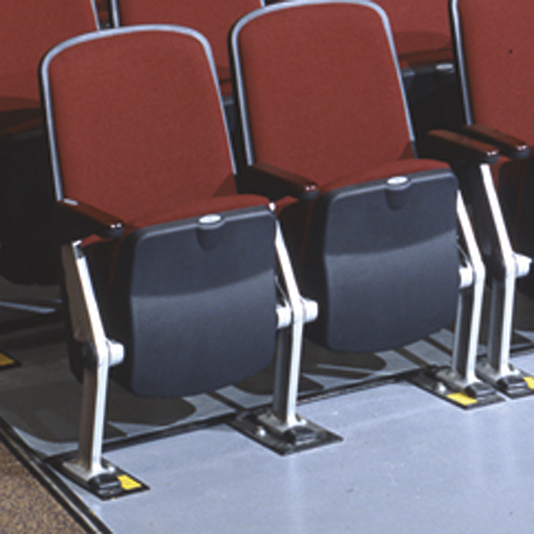 Removable Chair Bases