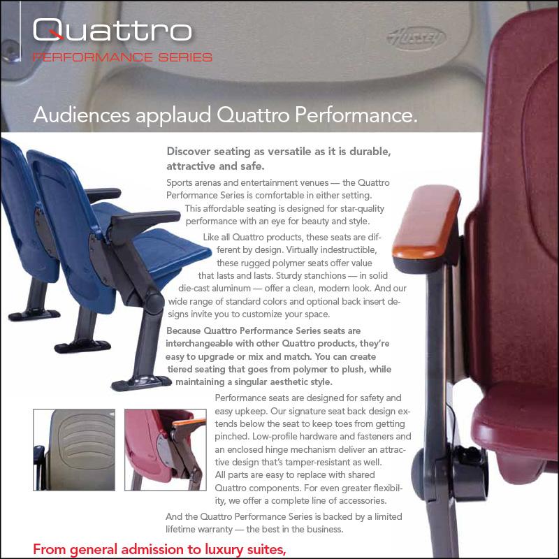 Quattro Performance Entertainment