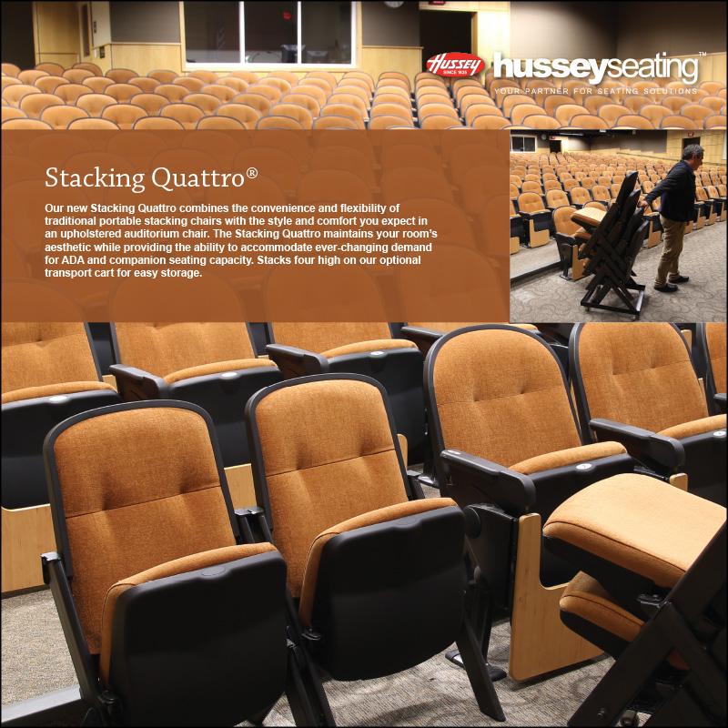 Stacking Quattro