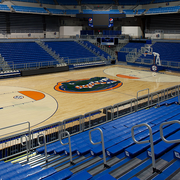 The O'Connell Center