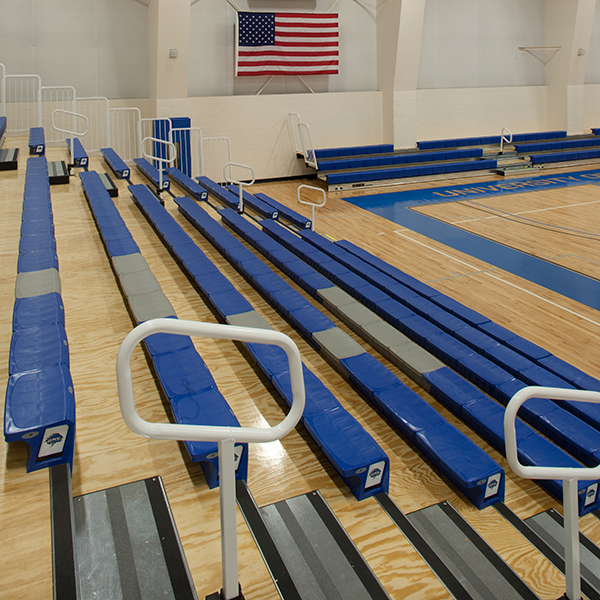 University of New England - Gymnasium
