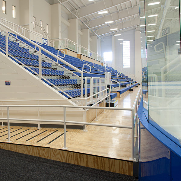 University of New England - Hockey Rink