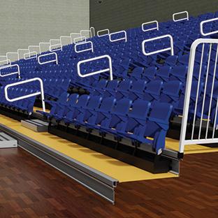 MAXAM+ with Metro Seats Revit Families