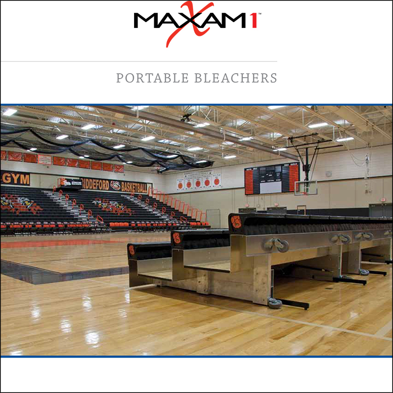 MAXAM1 Product Brochure
