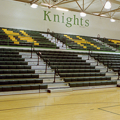 Northeastern High School
