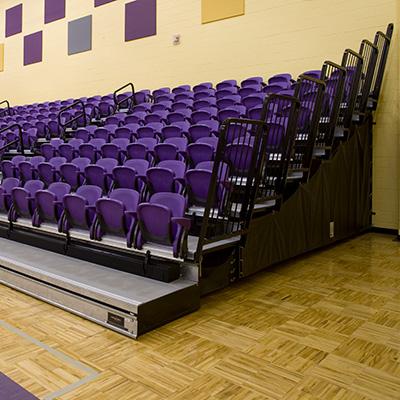 Mechanicsburg High School
