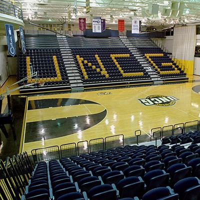 University of North Carolina - Greensboro