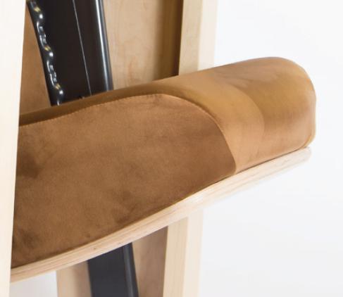 Plush Seat Foam