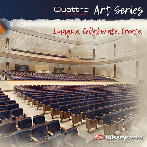 Quattro Art Series Brochure