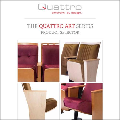 Quattro Art Product Selector
