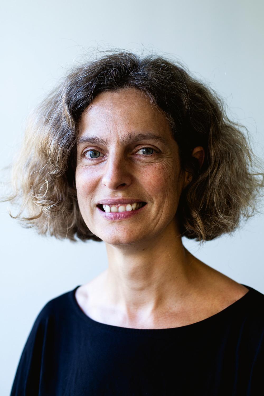 Cécile Lapenu, Directrice de CERISE