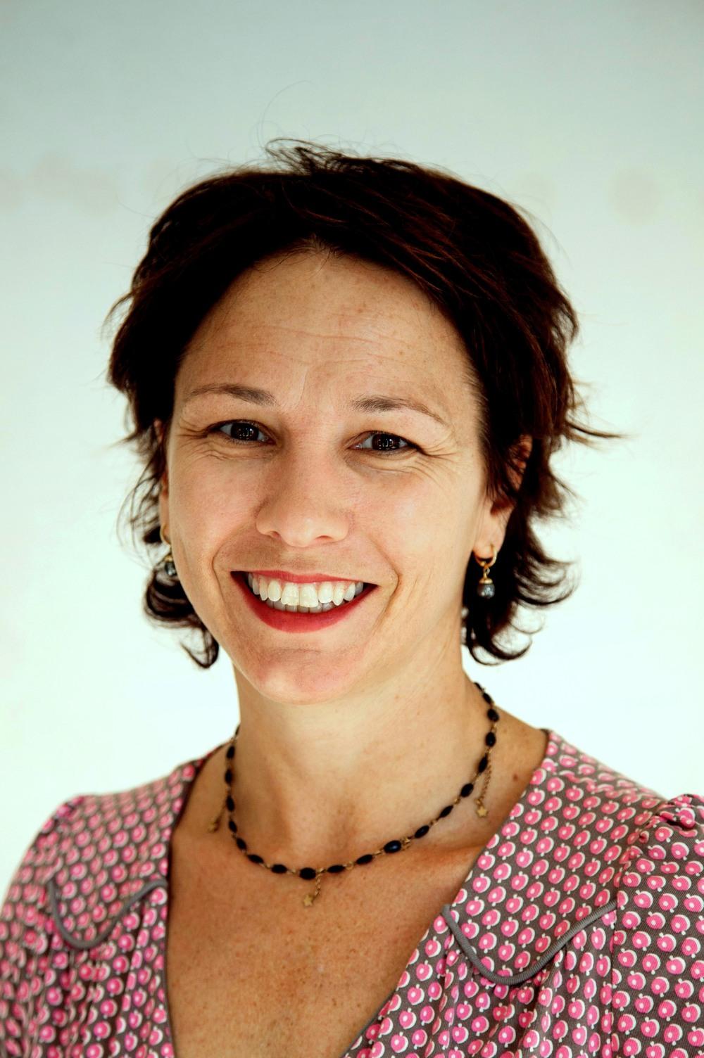 Bonnie Brusky, Chargée de programme chez CERISE