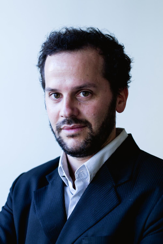 Jon Sallé, chargé de programme chez CERISE
