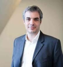Sébastien Boyé, I&P