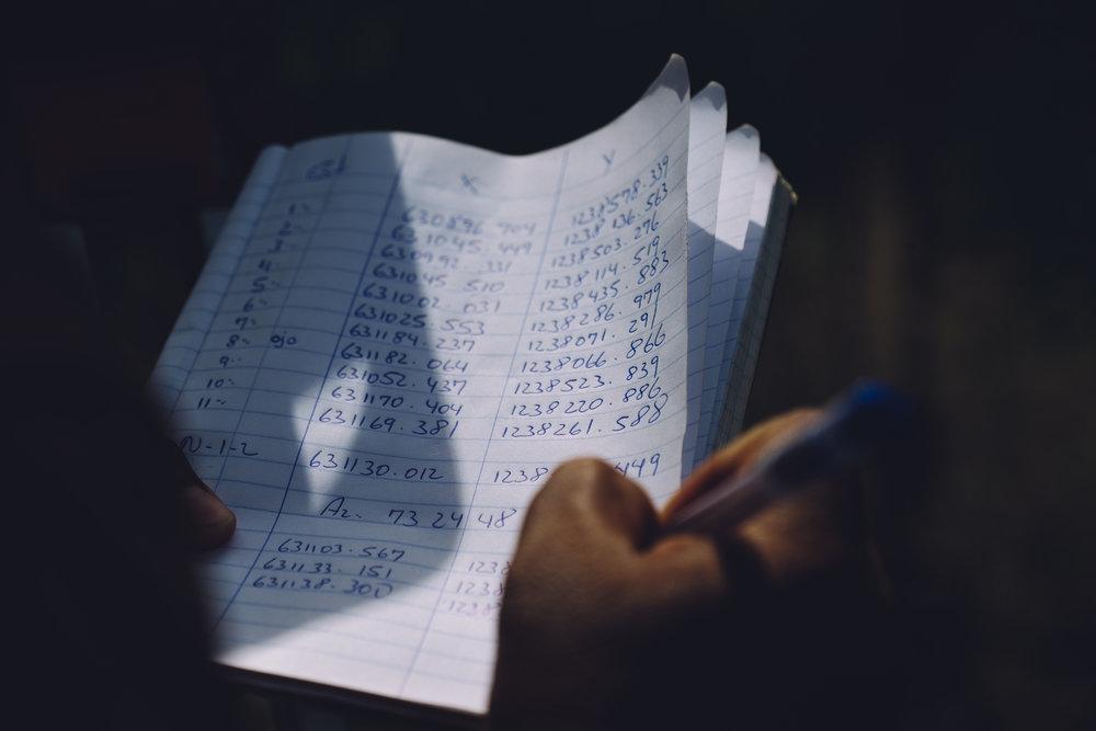 farm notes