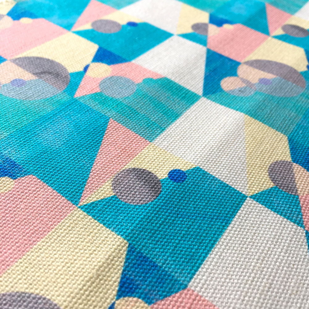 ney Design Studio | New fabric Collection | Home Decor | Linen Fabric | UK Printed fabric | Upholstery fabric | Giftwares | KILLYLEAGH INSPIRATION