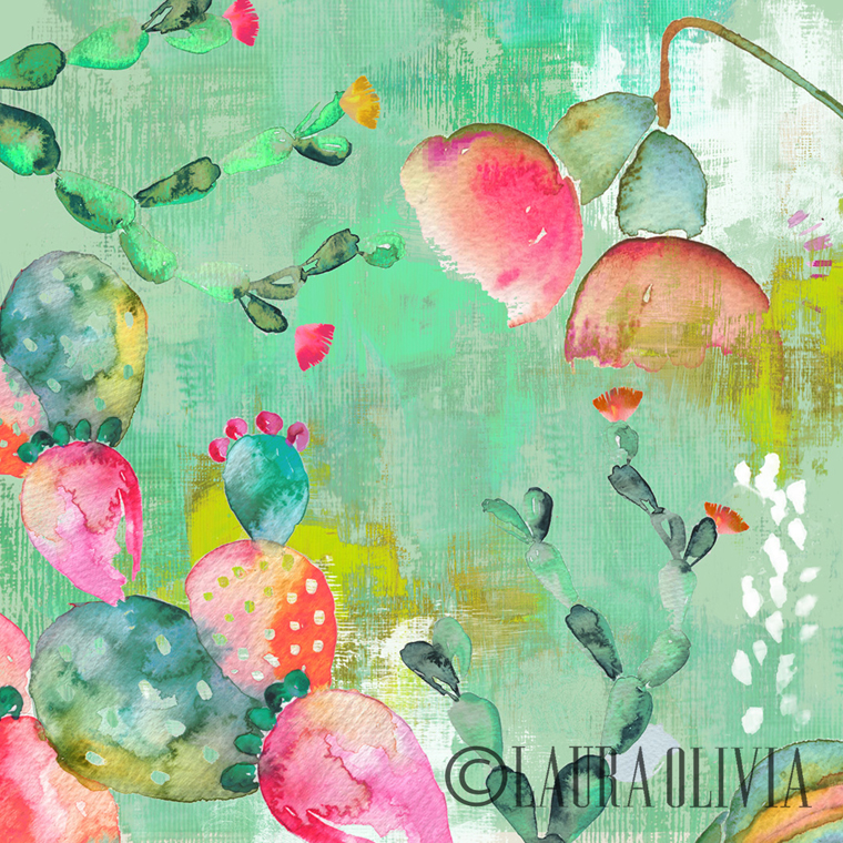 Laura Olivia Textile Design Studio | UK Textile Designer |Home Decor | Prints and Patterns