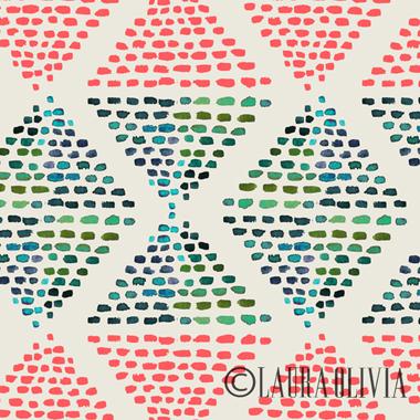 Geo1.jpg | Laura Olivia Textile Design Studio