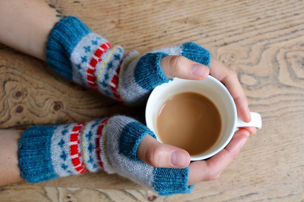 Sprig Knitwear | UK Based Knitwear designer | Handmade Knitwear | Inspired by Childhood nostalgia