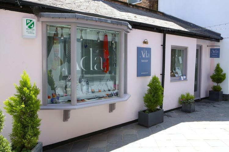 ADA GALLERY   UK Designer Markets   Independent Shop   Market Harborough   Ruth Wood Jewellery   Stockist