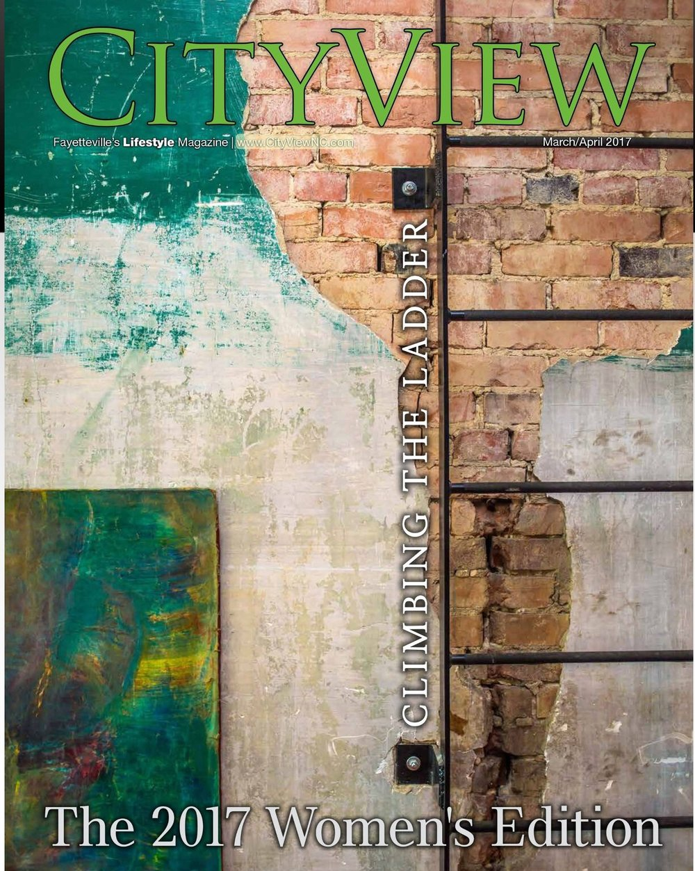 City View Magazine Fayetteville Pie Company